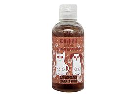 Шампунь Файний антибактеріальний (з дьогтем) для котів і собак 250мл