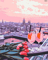 "Картина по номерах ""Амстердам"" (RB0035)"