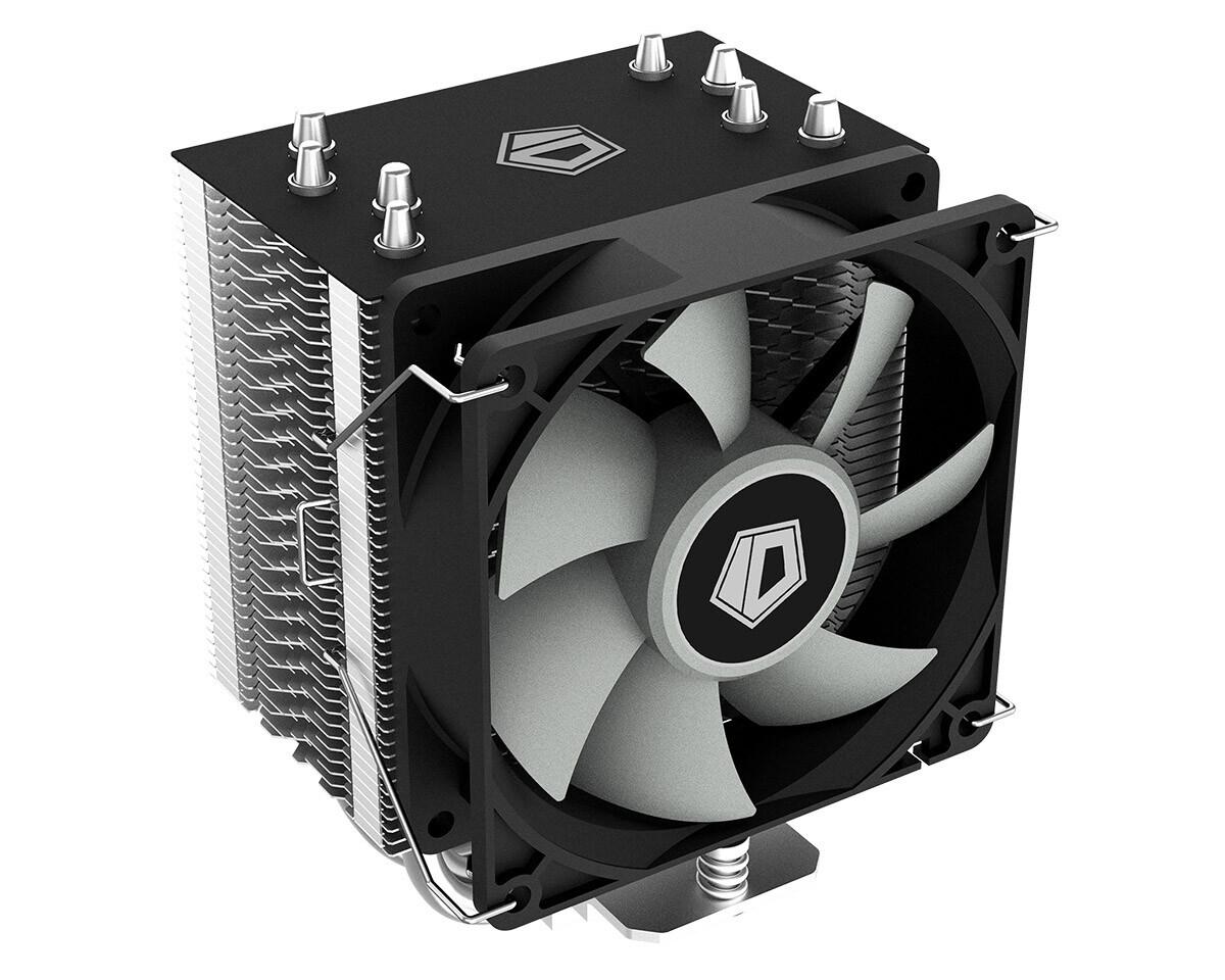 Охлаждение для процессора ID-Cooling SE-914-XT ARGB
