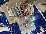 Набори для вишивання хрестом муліне DMC Морж, фото 3