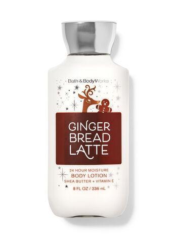 Лосьон для тела Bath and Body Works - Gingerbread Latte