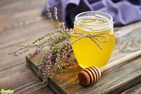 Мёд тимьяновый
