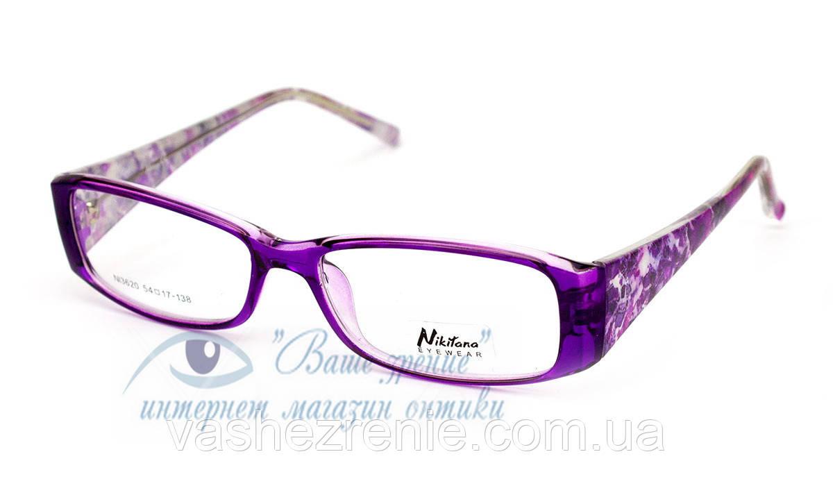 Оправа жіноча для окулярів Nikitana 0787