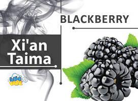 Ароматизатор Xi'an Taima Blackberry (Ежевика)