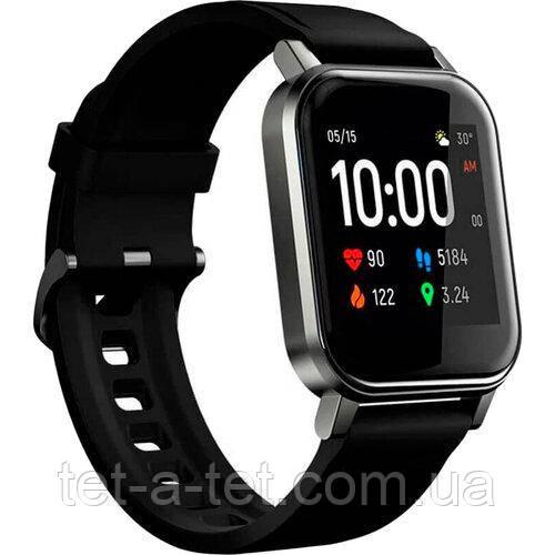 Смарт-часы Haylou Smart Watch LS02