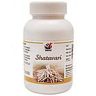 Шатавари Капсули (Shatavari Capsules, SDM) 100 капсул по 500 мг - Аюрведа для жіночої репродуктивної системи, фото 6