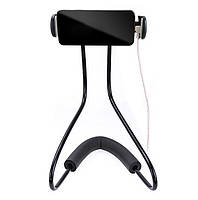 Держатель на шею для телефона или планшета 4-10 дюймов IP23