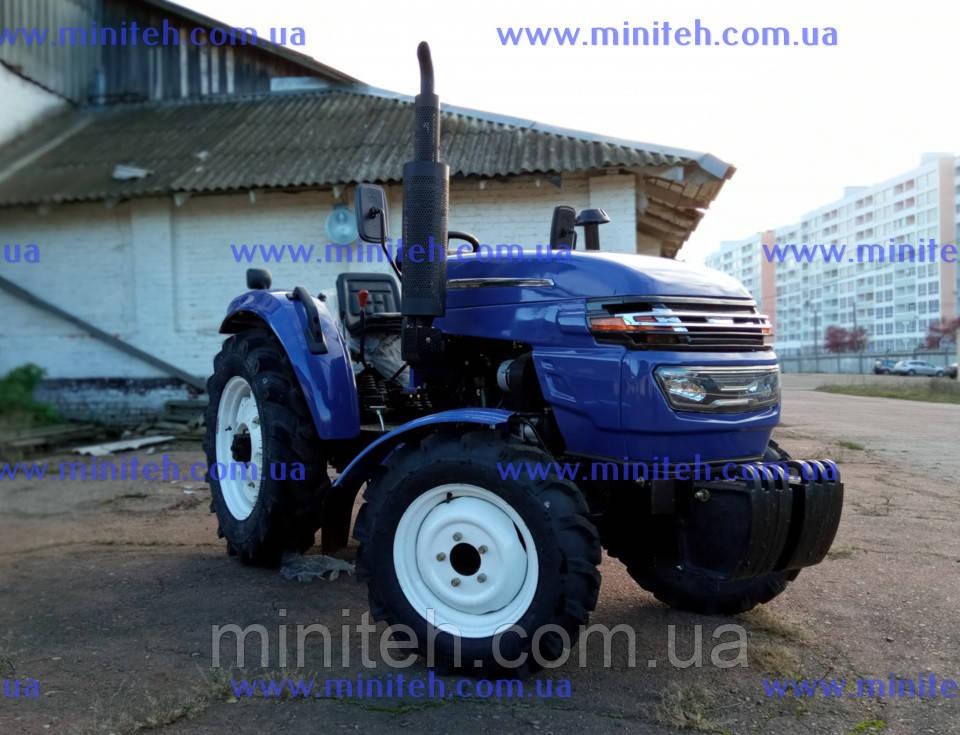 Трактор SM-244.3R (ціна вказана з урахуванням ПДВ)