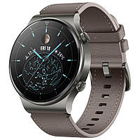 Смарт-часы Huawei Watch GT 2 Pro Classic Nebula Grey (55025792)