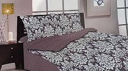 Комплект постельный 2-х спальный. Бязь Gold