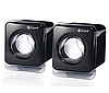 Колонки Мощные Kisonli V410 для ПК Сабвуфер USB, фото 2