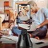 Смарт-штатив подставка для телефона Smart Tracking Apai Genie (360град) с датчиком движения, фото 5