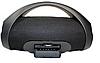 Колонка JBL BOOMBOX MINI E10 с USB, SD, FM, Bluetooth, 2-динамиками, хорошая реплика JBL ЧЕРНАЯ, фото 7