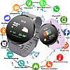 Smart Watch часы V11, Фитнес часы с IPS дисплеем, тонометр, пульсометр, шагомер, фото 10