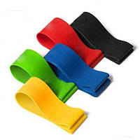 Резинки для фитнеса | эспандер резинки тренажер лента сопротивления