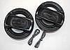Автоакустика TS-1695 6.5'', 4-х полос., 750W автомобильные динамики, акустика в машину (16 см), фото 6