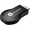 Беспроводной приемник для трансляции экрана AnyCast BLUETOOTH / WiFi (Screen Mirroring) M9 Plus (Google) (Anyc, фото 6