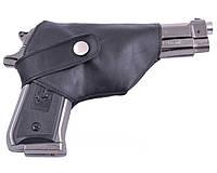 Сувенирный Пистолет Beretta M-9 зажигалка (Турбо пламя)