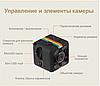 Экшн-камера ночного видения SQ11 HD 1080 Водонепроницаемая, фото 9