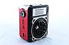 Радиоприемник Golon RX-9133  SD/USB с фонарем, фото 4