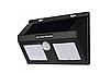 Светодиодный настенный светильник Solar motion sensor Light YH 818 PR2, фото 4