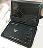 """Портативный DVD телевизор Т2 9,8"""" EVD NS-958 + USB + SD с джойстиком, фото 3"""