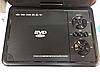 """Портативный DVD телевизор Т2 9,8"""" EVD NS-958 + USB + SD с джойстиком, фото 8"""
