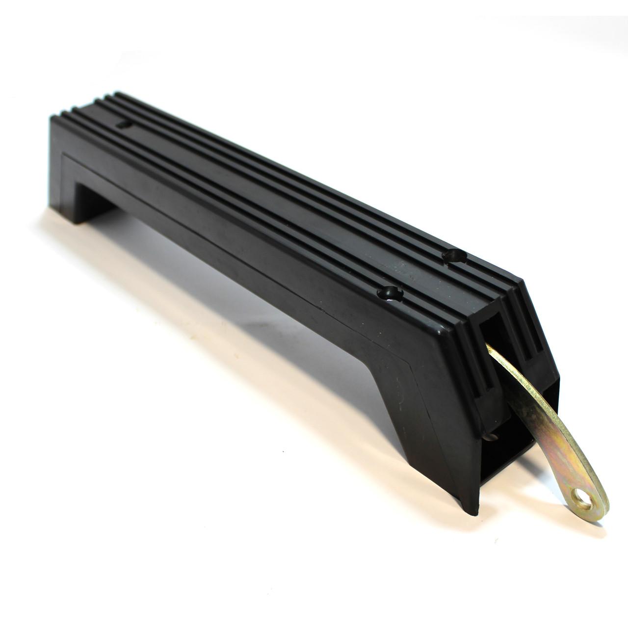 Ручка двери внутренняя МТЗ УК с фиксатором 80-6708600 (пр-во МТЗ)