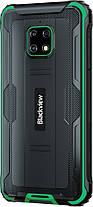 Blackview BV4900 3/32 Global (Green), фото 2