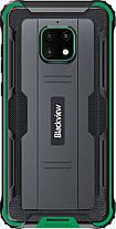 Blackview BV4900 3/32 Global (Green), фото 3