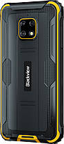 Blackview BV4900 3/32 Global (Yellow), фото 3