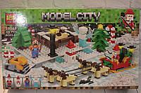 """Конструктор МК """"Різдво"""", 463 деталі, в коробці, фото 1"""