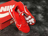 Футзалки Nike React Gato найк гато футбольная обувь для зала