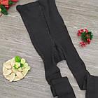 Гамаши женские акриловые GRAND 25р (158/104-108) черные 20040031, фото 2