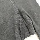Гамаши женские акриловые GRAND 25р (158/104-108) черные 20040031, фото 5