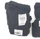 Гамаши женские демисезонные акрил Рубежное, размер 23 (158/104-108), черные , 20031442, фото 3