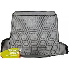 Авто килимок в багажник Chevrolet / Шевроле - Cruze / Круз 2009 - Sedan ( Седан )