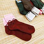 Носки детские - подростковые махровые Житомир УСПЕХ Украина размер 18-20 случайное ассорти 20039103, фото 2