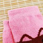 Носки детские - подростковые махровые Житомир УСПЕХ Украина размер 18-20 случайное ассорти 20039103, фото 3
