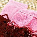Носки детские - подростковые махровые Житомир УСПЕХ Украина размер 18-20 случайное ассорти 20039103, фото 4