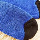 Носки детские - подростковые махровые Житомир УСПЕХ Украина размер 20-22 случайное ассорти 20039097, фото 6