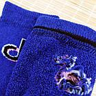 Носки детские - подростковые махровые Житомир УСПЕХ Украина размер 20-22 случайное ассорти 20039110, фото 5