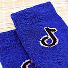 Носки детские - подростковые махровые Житомир УСПЕХ Украина размер 20-22 случайное ассорти 20039110, фото 6
