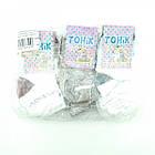 Носки детские демисезонные для мальчика Житомир Тоник 12-14р., ассорти с белым, 20028329, фото 5