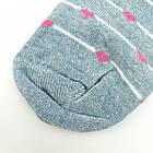Носки детские демисезонные с рисунками, для девочки, ДОБРА ПАРА, р20-22, случайное ассорти, 20026264, фото 3