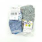 Носки детские демисезонные с рисунками, для мальчика, ДОБРА ПАРА, р14-16, ассорти, 20026349, фото 5