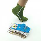 Носки детские демисезонные СПОРТ для мальчика, ДОБРА ПАРА, р16-18 ассорти, 20026318, фото 2