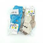 Носки детские демисезонные СПОРТ для мальчика, ДОБРА ПАРА, р16-18 ассорти, 20026318, фото 5