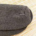 Носки мужские махровые высокие Житомир 25р серые 20039738, фото 3