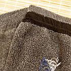 Носки мужские махровые высокие Житомир 25р серые 20039738, фото 4